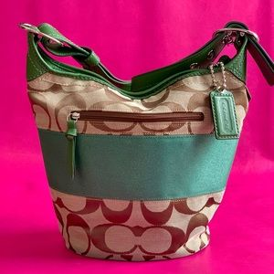 Coach Rugby Tote